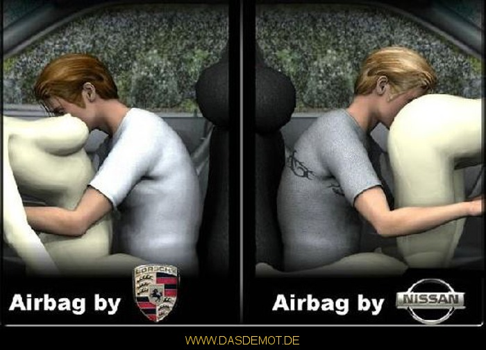 Airbag –