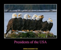 Presidents of the USA –