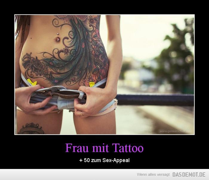 sex ns tattoo genitalbereich frau