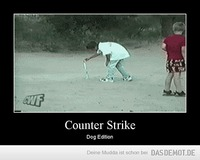 Counter Strike – Dog Edition