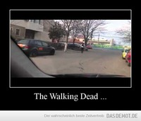 The Walking Dead ... –