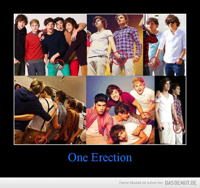 One Erection –