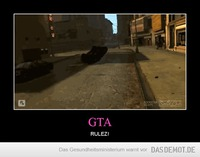 GTA – RULEZ!