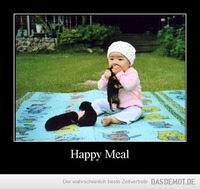 Happy Meal –