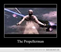 The Propellerman –