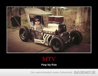 MTV – Pimp My Ride
