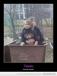 Titanic – Russian Version