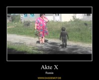 Akte X – Russia