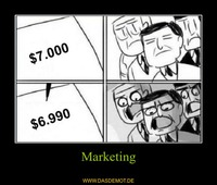 Marketing –